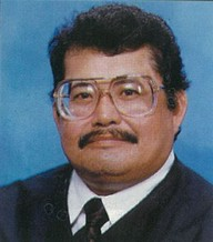 Picture of Pedro M. Atalig
