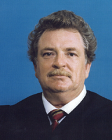 Chief Justice Marty W.K. Taylor
